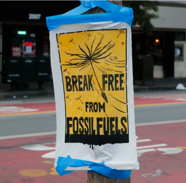 fossil fuels - Blog