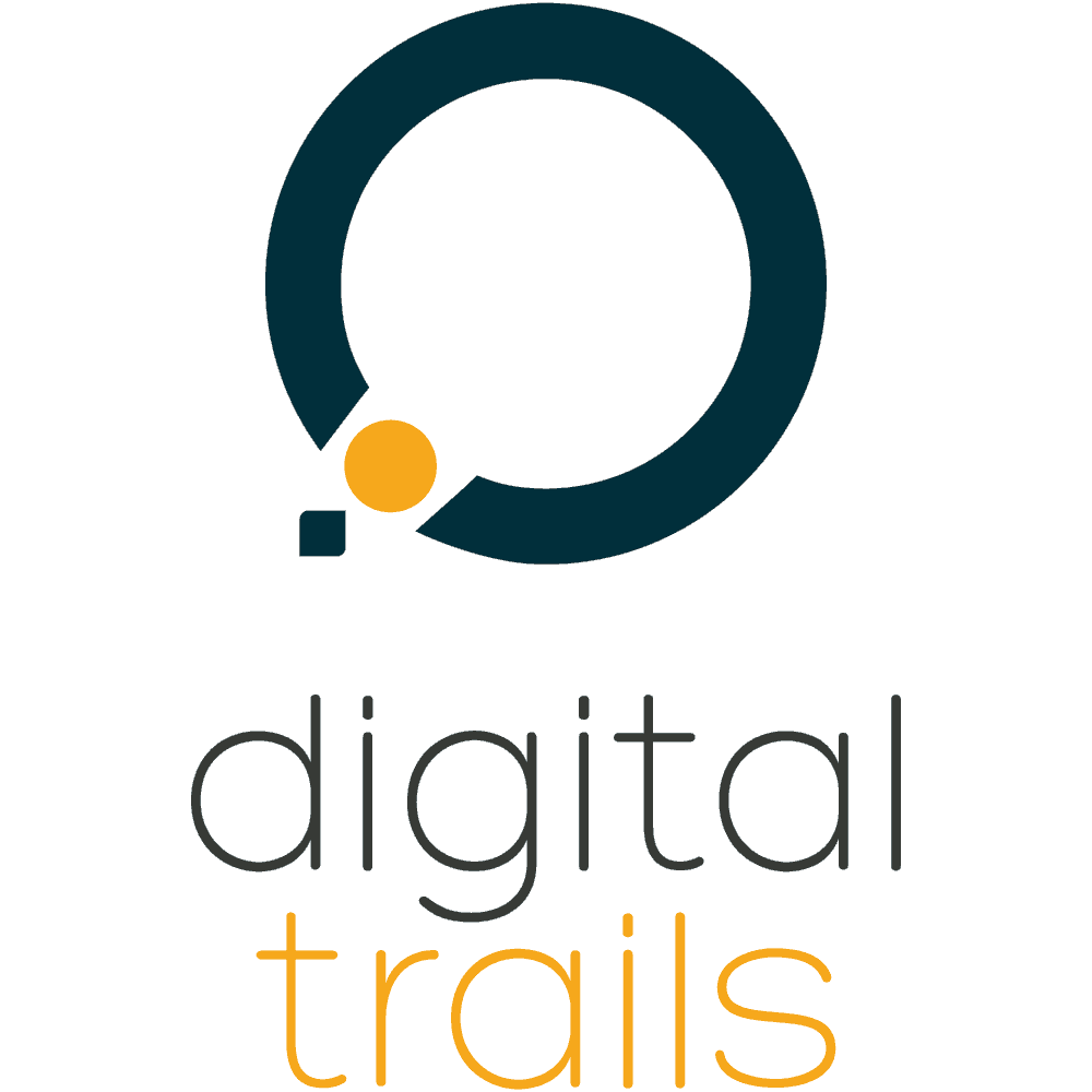 digital trails - Blog